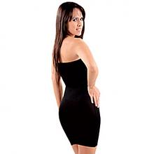 Платье моделирующее фигуру Lipodress