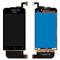 Дисплей (экран) для телефона Asus ZenFone 4 A400CXG + Touchscreen