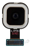 Камера для Samsung A500F Galaxy A5, A500FU Galaxy A5, A500H Galaxy A5 основная (13.0 MPx) Original White