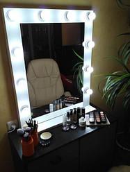 Зеркало в салон красоты Модель Universal_Mirror