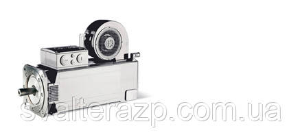 Асинхронні серводвигуни серії MQA Lenze