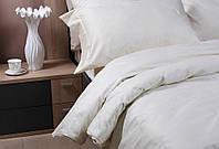 Комплект постельного белья сатин люкс Marca Marco полуторный
