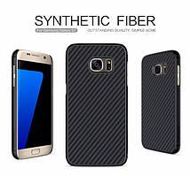 Чехол для Samsung Galaxy S7 G930 Nillkin Synthetic Fiber