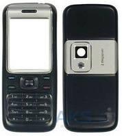 Корпус Nokia 6234 с клавиатурой Black