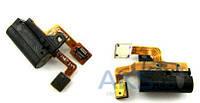 Шлейф для Huawei G6-U10 Ascend с разъемом гарнитуры и микрофоном Original