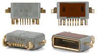 (Коннектор) Aksline Разъем зарядки Sony Ericsson Xperia LT18 / LT15 / MT27 / X12 / MT15I / MT18I / LT12 / ST18 / ST15 / ST17, Sony Ericsson LT30p