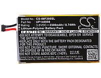 Аккумулятор Infocus M2 (2300mAh ) CameronSino