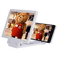 3D увеличитель экрана Enlarged Screen Mobile Phone F1