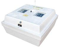 Инкубатор утос на 80 яиц с ручным переворотом и аналоговым терморегулятором di