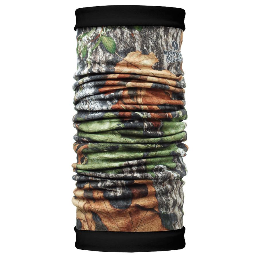 Бафф Buff Tubular Reversible Polar Mossy Oak Obsession / Black