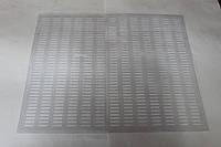 Решетка разделительная (тонкая) 380х475 на 10-ти рамочный улей Чехия