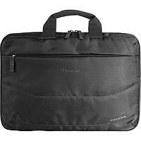 "Сумка для ноутбука Tucano 15.6"" IDEA COMPUTER BAG BLACK (B-IDEA)"