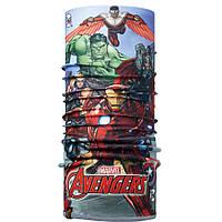 Бафф Buff Junior Polar Inside Superheroes Avengers Assemble Multi/Flint