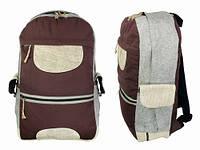 Городской рюкзак для молодежи