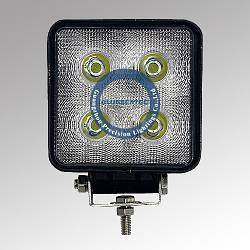 LED Прожектор PL-CREE 40W-F-60-80° Led working light (3000Lm) 9-32v IP65