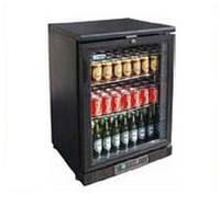 Шкаф холодильный для вина Forcar BC1PB