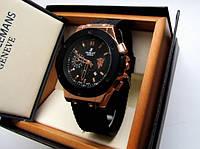 Качественные мужские часы Hublot Ayrton Senna. Стильный дизайн. Практичные часы. Купить онлайн. Код: КДН1363