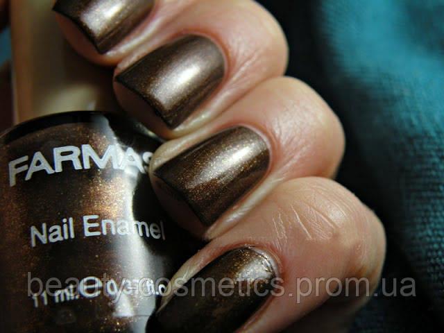 ce663ad4dc80 Лак для ногтей хаки Farmasi, цена 29 грн., купить в Виннице — Prom ...