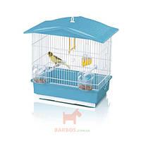Клетка для канареек Tiffany (Аймак) Imac (голубой)