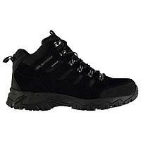 Ботинки Karrimor Mount Mid Black 3X