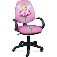 Компьютерное Кресло Поло 50/АМФ-5 Дизайн №14 Фея