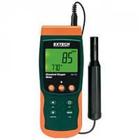 Extech SDL150 Измеритель-регистратор содержания растворенного кислорода