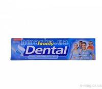 Зубная паста Dental Защита от кариеса и свежее дыхание 100 мл