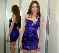 Платье Hailey Loganирис (XS)