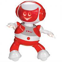 Интерактивный робот Алекс Discorobo Tosy Robotics