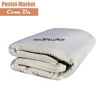 Льняной матрас в хлопковой ткани Футон (100х190)