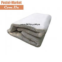 Льняной матрас в льняной ткани Футон (110х190)