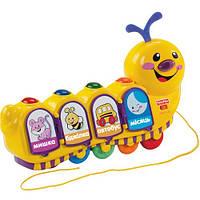 Мир развивающих игрушек
