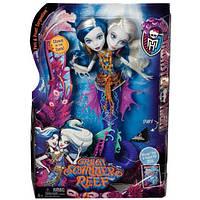 Кукла Близнецы-Змеючки Monster High Mattel