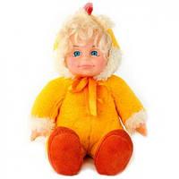 Кукла в костюме цыпленка ЧудиСам