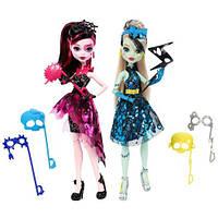 Кукла развлечение в фотоБУУдке Monster High