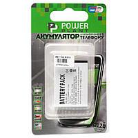 Аккумуляторная батарея PowerPlant Sony Ericsson BST-36 (K310, K510, Z550) (DV00DV1186)