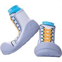 Обувь New sneakers Attipas, р-р 20-22,5