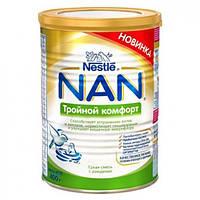 Смесь NAN Тройной комфорт Nestle