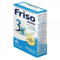 Смесь молочная Junior-3 Friso