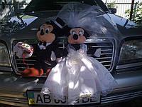 Свадебный эскорт