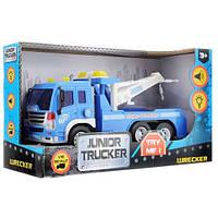 Техническая помощь Junior Trucker Dave Toy