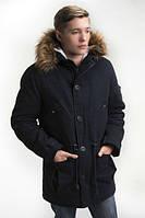 Зимняя куртка парка мужская и подростковая.