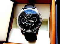 Стильные часы Mercedes-Benz для мужчин. Высокое качество. Практичный дизайн. Купить часы онлайн. Код: КДН1364