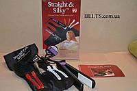 Домашний набор для укладки волос Straight&Silky