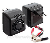 Зарядное устройство для автомобильного аккумулятора Квазар 02