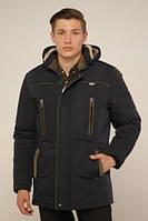 Зимняя куртка-парка мужская и подростковая.
