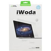 Пленка защитная JCPAL iWoda для MacBook Pro 15 (High Transparency) (JCP2012)