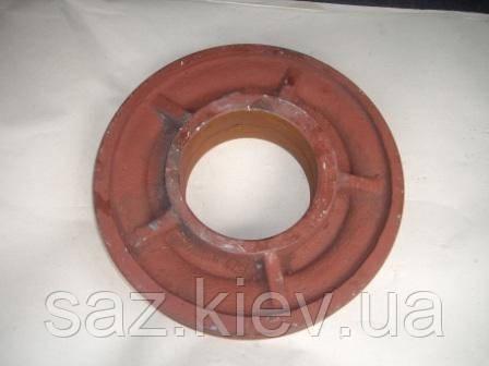 Блок сталевий до автакранам КС-3575, КС-4574, КС-4562, КС-4574А.