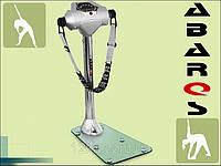 Вибромассажер ленточный ABARQS AB 302H