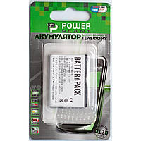 Аккумуляторная батарея PowerPlant Blackberry F-M1 (DV00DV6068)